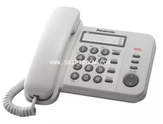 โทรศัพท์ Panasonic พานาโซนิค รุ่น KX-TS520MX