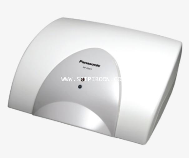 เครื่องทำแซนวิซ Panasonic พานาโซนิค NF-GW1 (ทำแซนด์วิชได้ 2 ชิ้น)
