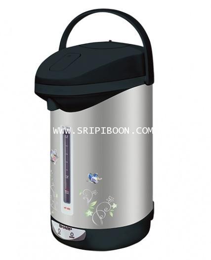 กระติกน้ำร้อน SHARP ชาร์ป KP-30S ขนาด 2.9 ลิตร