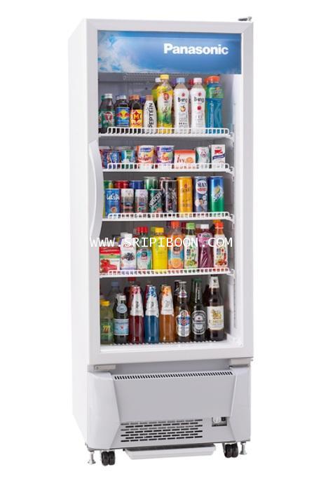 ตู้แช่เย็น PANASONIC พานาโซนิค SMR-PT250E ขนาด 8.9 คิว บริการจัดส่งถึงบ้าน!.ฟรี