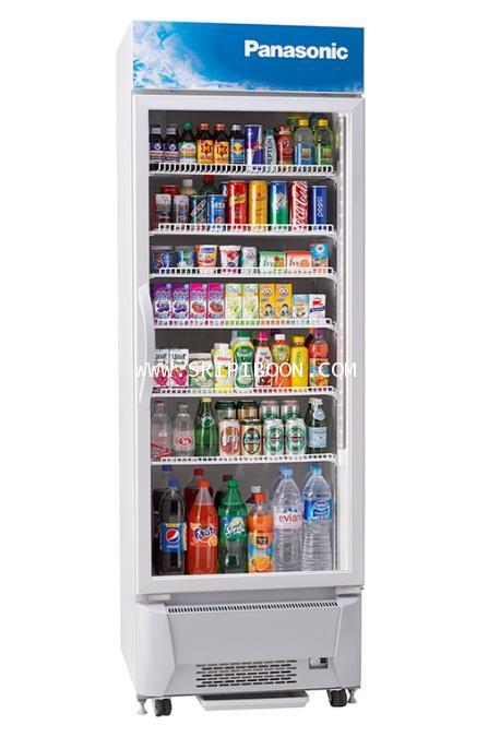 ตู้แช่เย็น PANASONIC พานาโซนิค SMR-PT450A ขนาด 15.9 คิว บริการจัดส่งถึงบ้าน!.ฟรี