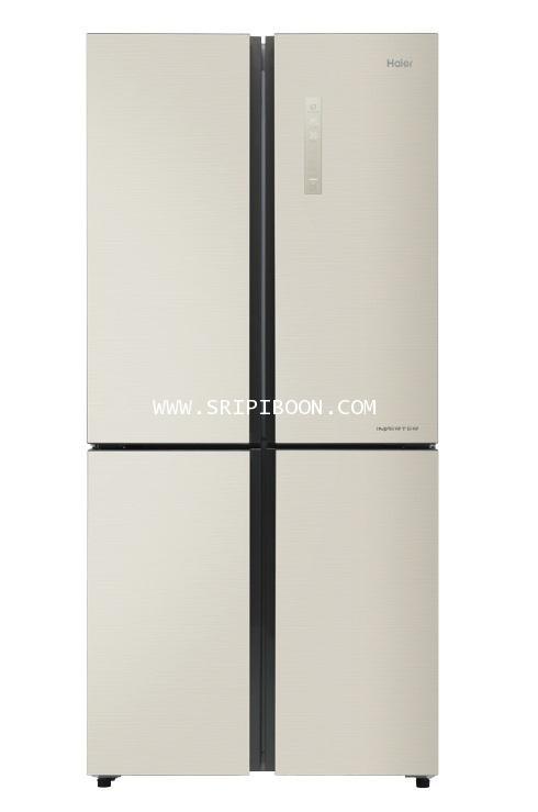 ตู้เย็น Side By Side HAIER ไฮเออร์ รุ่น HRF-MD 456GG ขนาด 16.1 คิว ราคาพิเศษ!. โทร. 02-8050094-5