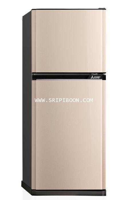ตู้เย็น MITSUBISHI มิตซูบิชิ MR-FV22P ขนาด 7.2 คิว บริการจัดส่งถึงบ้าน!