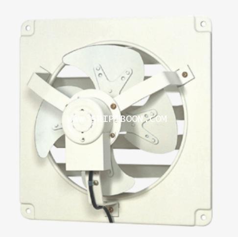 พัดลมระบายอากาศอุตสาหกรรม FV-50AET PANASONIC พานาโซนิค ใบพัด 20 นิ้ว