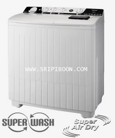 เครื่องซักผ้า PANASONIC พานาโซนิค NA-W1300EWRC ขนาด 13 กก. บริการจัดส่งถึงบ้าน!.ฟรี