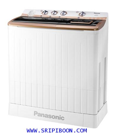 เครื่องซักผ้า PANASONIC พานาโซนิค NA-W1401T ขนาด 14 กก. บริการจัดส่งถึงบ้าน!