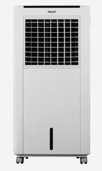 พัดลมไอเย็น Air Cooler HATARI ฮาตาริ AC CLASSIC 1