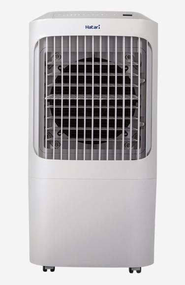 พัดลมไอเย็น Air Cooler HATARI ฮาตาริ AC PRO