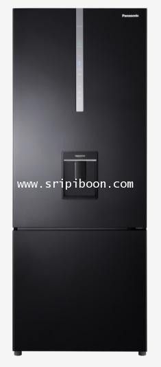 ตู้เย็น PANASONIC พานาโซนิค NR-BX460WKTH ขนาด 14.5 คิว บริการจัดส่งถึงบ้าน!.