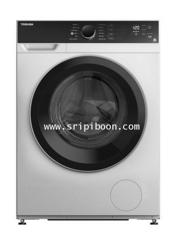 เครื่องซักผ้าฝาหน้า TOSHIBA โตชิบ้า TW-BH95M4T ขนาด 8.5 กก.
