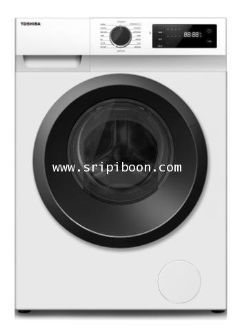 เครื่องซักผ้าฝาหน้า TOSHIBA โตชิบ้า TW-BH95S2T ขนาด 8.5 กก.