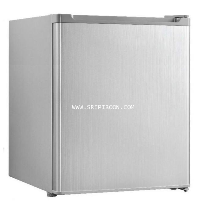 ตู้เย็น มินิบาร์ HAIER ไฮเออร์ รุ่น HR-50 ขนาด 1.7 คิว