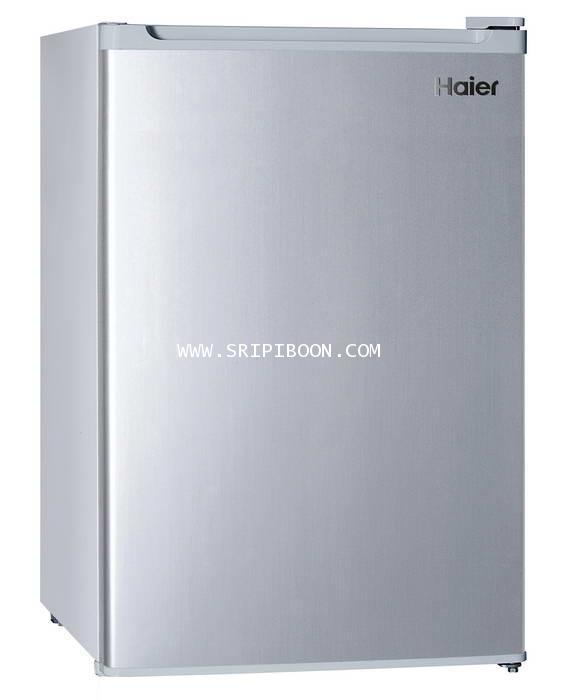 ตู้เย็น มินิบาร์ HAIER ไฮเออร์ รุ่น HR-90 ขนาด 3.2 คิว