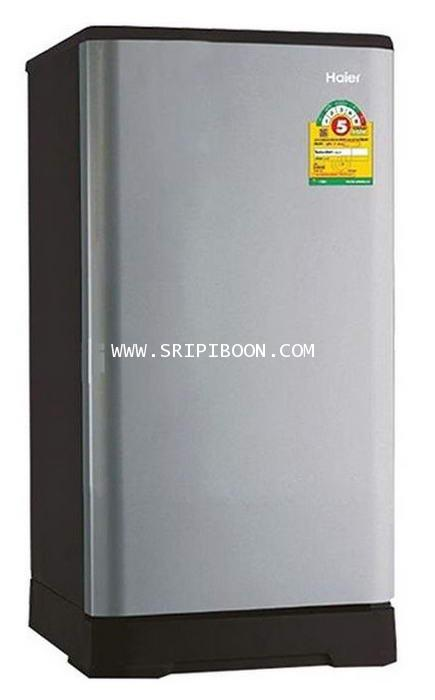 ตู้เย็น 1 ประตู HAIER ไฮเออร์ รุ่น  HR-ADBX15 ขนาด 5.2 คิว