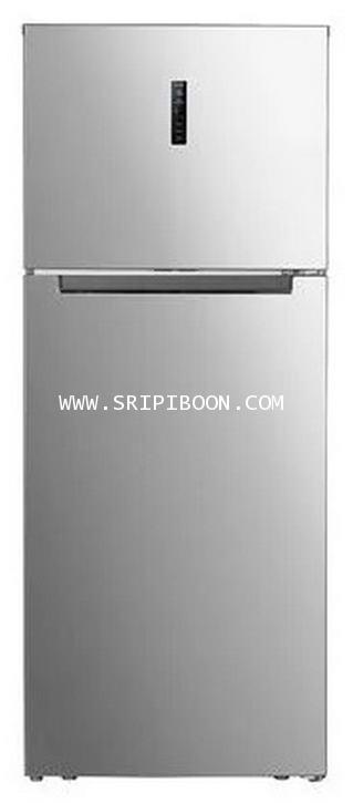 ตู้เย็น 2 ประตู HAIER ไฮเออร์  HRF-THM42I ขนาด 15.9 คิว โทร.02-8050094-5