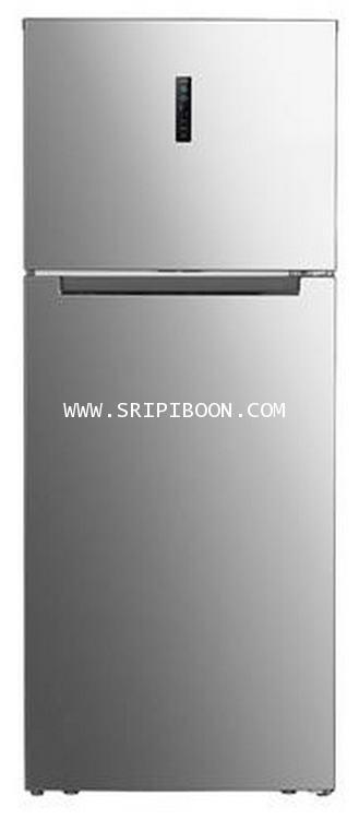 ตู้เย็น 2 ประตู HAIER ไฮเออร์ รุ่น HRF-THM49I ขนาด 16.7 คิว บริการจัดส่งถึงบ้าน! โทร.02-8050094-5