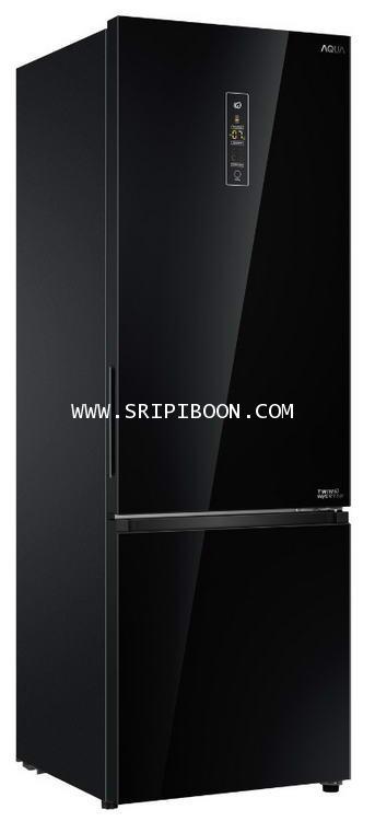 ตู้เย็น 2 ประตู HAIER ไฮเออร์ รุ่น BM325GI ขนาด 11.4 คิว บริการจัดส่งถึงบ้าน! โทร.02-8050094-5