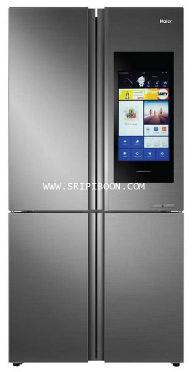 ตู้เย็น Side By Side HAIER ไฮเออร์ รุ่น HRF-MD758 ขนาด 22.6 คิว ราคาพิเศษ!. โทร. 02-8050094-5
