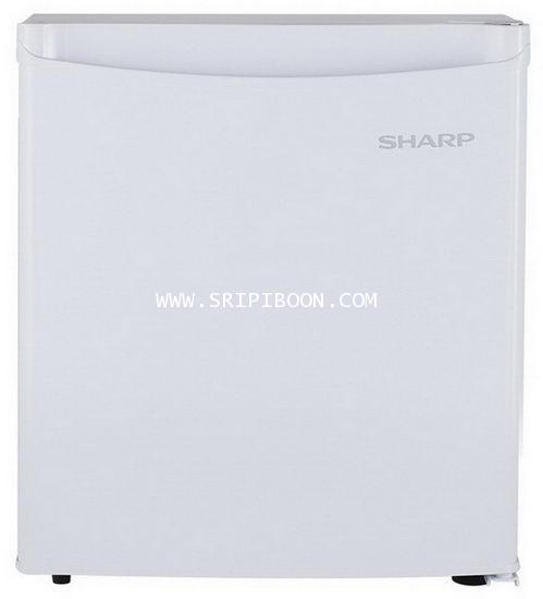 ตู้เย็น มินิบาร์ SHARP ชาร์ป รุ่น SJ-MB50-W ขนาด 1.7 คิว สอบถามโทร. 02-8050094-5