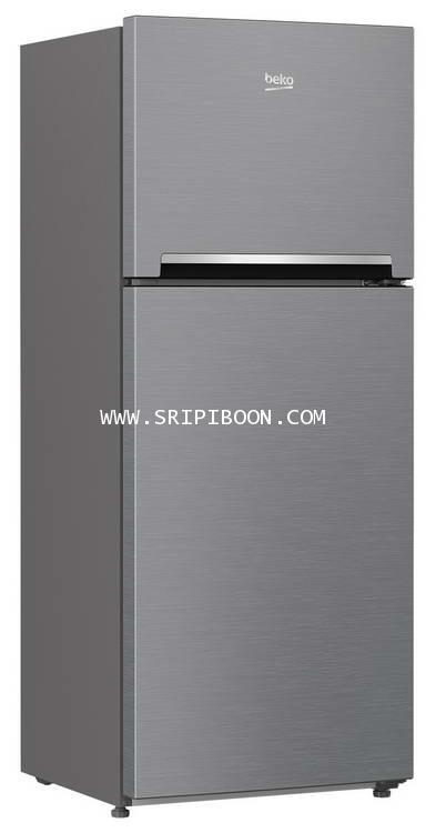 ตู้เย็น 2 ประตู BEKO เบโค รุ่น RDNT200I50S ขนาด 6.5 คิว บริการจัดส่งถึงบ้าน! โทร.02-8050094-5