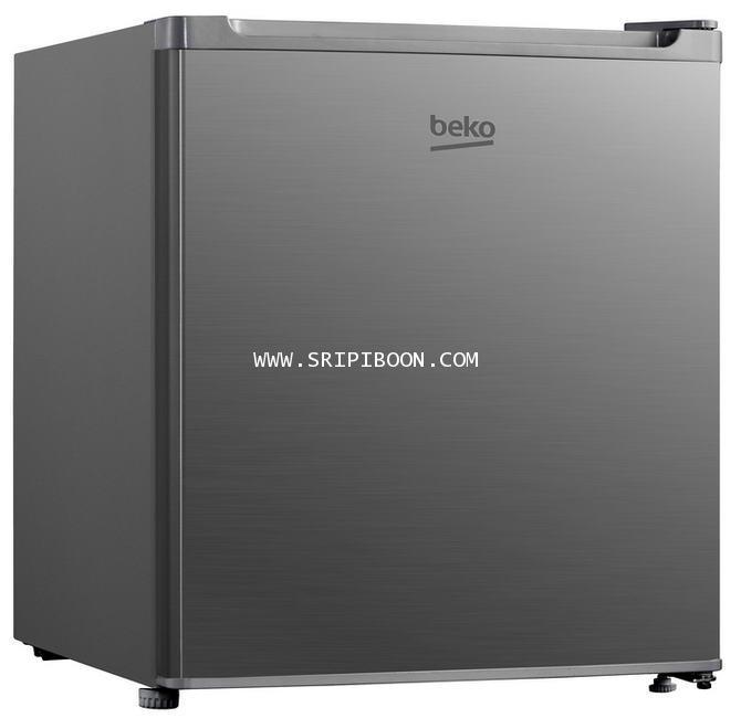 ตู้เย็น 1 ประตู BEKO เบโค รุ่น RS402OP ขนาด 1.4 คิว บริการจัดส่งถึงบ้าน! โทร.02-8050094-5