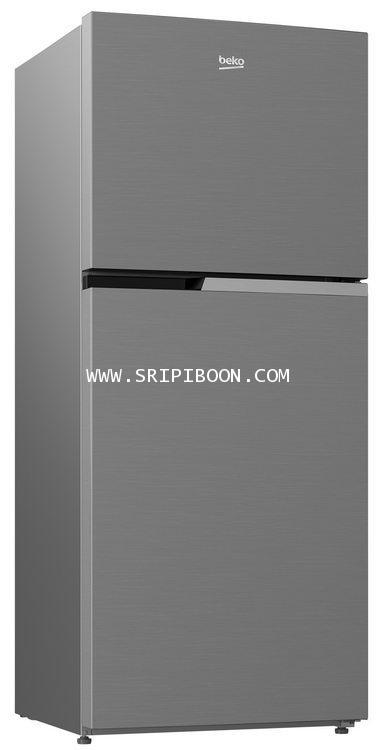 ตู้เย็น 2 ประตู BEKO เบโค รุ่น RDNT371I50S ขนาด 12 คิว บริการจัดส่งถึงบ้าน! โทร.02-8050094-5
