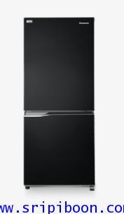ตู้เย็น PANASONIC พานาโซนิค NR-BV280QKTH  ขนาด 9 คิว บริการจัดส่งถึงบ้าน!.