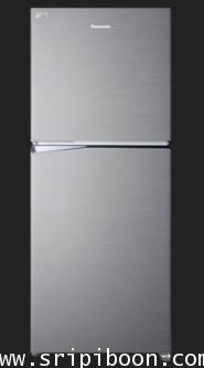 ตู้เย็น PANASONIC พานาโซนิค NR-BL302PPTH  ขนาด 9.6 คิว บริการจัดส่งถึงบ้าน!.