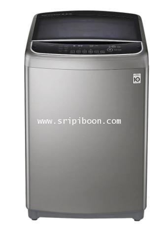 เครื่องซักผ้า LG แอลจี รุ่น TH2518SSAV ระบบ Inverter Direct Drive ขนาด 18 กก.