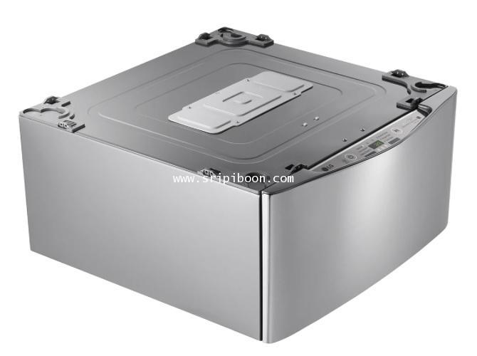 เครื่องซักผ้า LG แอลจี รุ่น T2735NTWV ระบบ Slim Inverter Direct Drive ขนาด 3.5 กก.