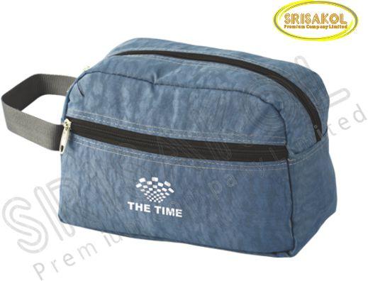 กระเป๋า handbag  ผ้า Kipling รหัส A1824-3B