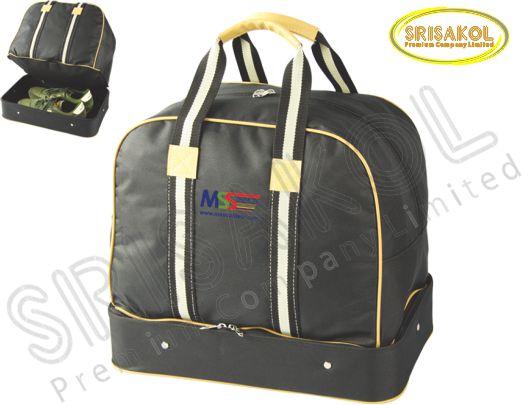 กระเป๋ากอล์ฟ สีดำ รหัส A1834-8B