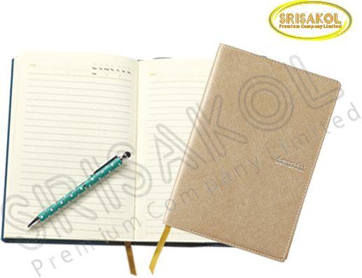 สมุด Diary / Note A5  รหัส A1807-7D