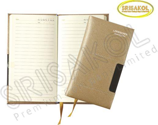 สมุด  Note A8 (ปก PUบุฟองน้ำ) รหัส A1918-20D