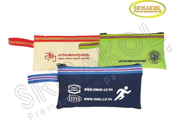 กระเป๋าใส่ดินสอ   รหัส A2023-12B