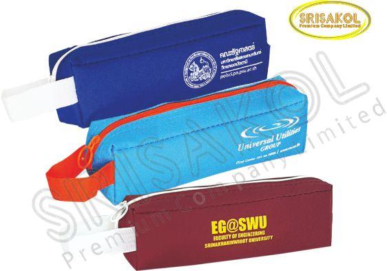 กระเป๋าใส่ดินสอ  รหัส A2023-6B
