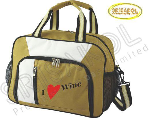 กระเป๋าเดินทาง  รหัส A2007-16B