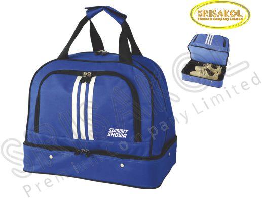กระเป๋ากอล์ฟ สีน้ำเงิน รหัส A2011-4B