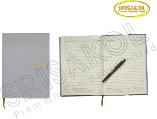สมุด Diary / Note A4 (ปกถอดได้) รหัส A2039-2D