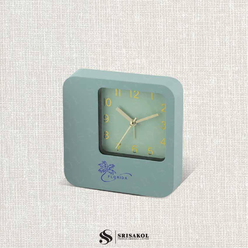 นาฬิกาตั้งโต๊ะ นำเข้า รหัส A2104-3I