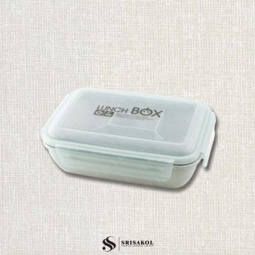 กล่องใส่อาหาร นำเข้า รหัส A2219-9I