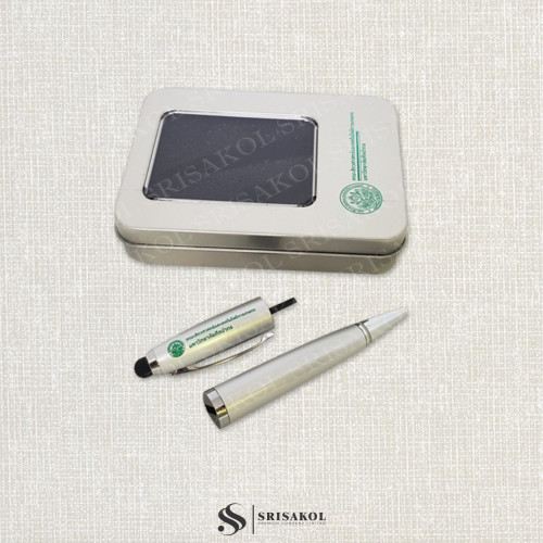 ปากกา Flash Drive ความจุ 16 GB นำเข้า รหัส A2211-2F 1