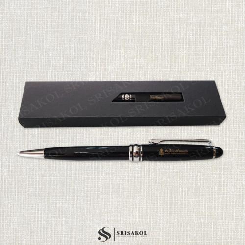 ชุดปากกาพร้อมกล่อง นำเข้า รหัส A2210-10PN