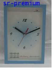 นาฬิกาตั้งโต๊ะหรือแขวนผนัง รหัส 209