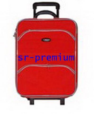 กระเป๋าเดินทางโครงล้อลากมีคันชัก 5309 16นิ้ว (852A7)