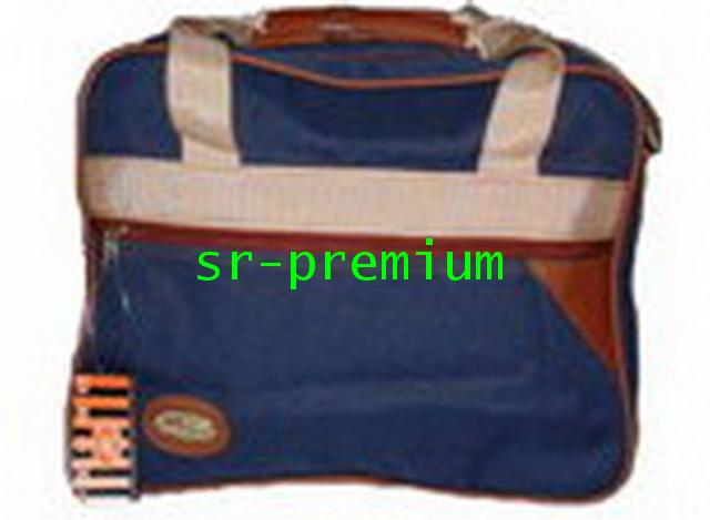 กระเป๋าเดินทางสะพาย รุ่น 656