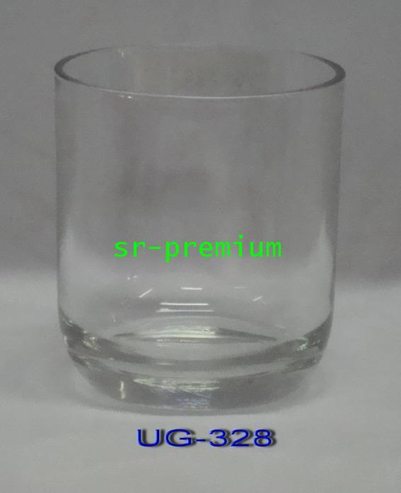 แก้วน้ำดื่ม, แก้วใส รุ่น UG-328