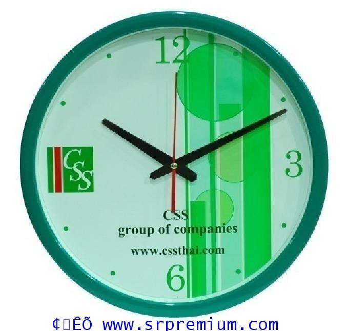 นาฬิกาแขวนผนัง 14 นิ้ว รุ่น 814