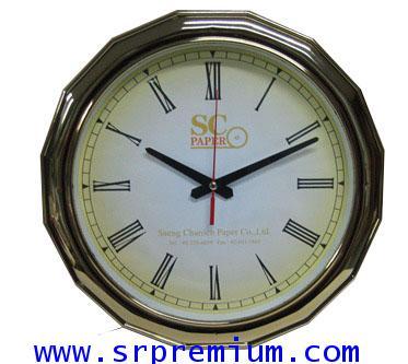 นาฬิกาแขวนผนัง 13 นิ้ว รุ่น 833 (228A5)