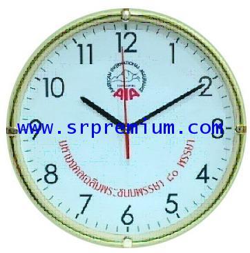 นาฬิกาแขวนผนัง 12นิ้ว รุ่น 812 (126A5)